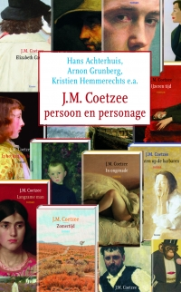 J.M. Coetzee, Persoon en personage